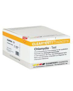 ClearTest® Chlamydia Schnelltest, 10 Stück