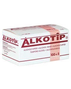 Alkotip® Alkoholtupfer 30 x 65 mm, 100 Stück