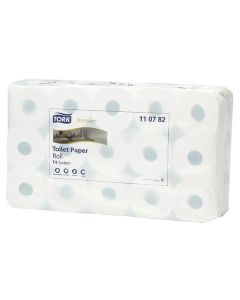 Toilettenpapier Tork® Premium, 3-lagig, 30 Rollen