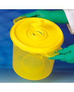 Kanülensammler Servobox Groß 5000 ml