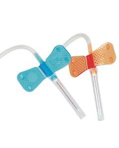 Medi-Wing Venenpunktionskanüle, verschiedene Größen verfügbar, 50 Stück