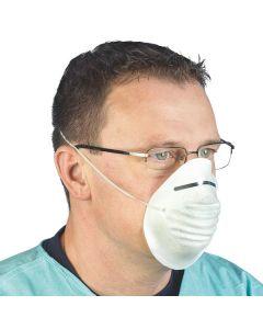 Health Gard Atemschutzmaske, 50 Stück