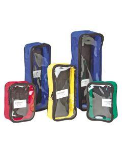 Lifebox Retainer Modultasche S, leer, verschiedene Farben