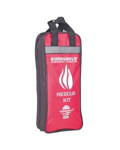 Burnshield Rescue Kit 1 Brandwunden-Set