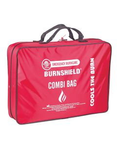 Burnshield Kombi Trauma Brandwunden-Set