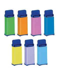 Sterilance Press II Sicherheitslanzette, 28 G, 1,8mm, lila