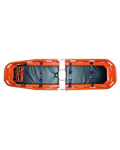 Lifeguard Res-Q-Carrier II Schleifkorbtrage, teilbar