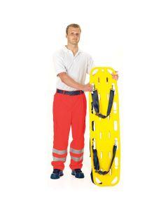 Lifeguard Spineboard Eco, Kinder, gelb