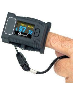 Resq-Meter Extreme Finger Pulsoximeter
