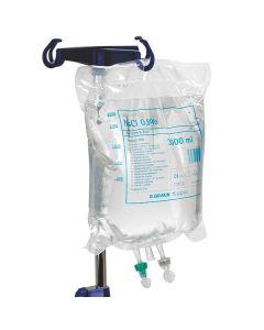 Isotone Kochsalzlösung 0,9%, 4x 3000 ml Ecobag Click Beutel