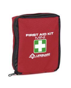 First Aid Kit Mini Notfall Tasche