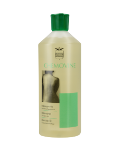 Massageöl Chemodis in Dosierflasche, 500 ml