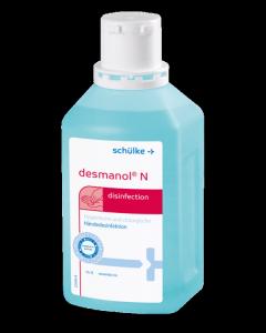 Desmanol® N Händedesinfektionsmittel, verschiedene Größen