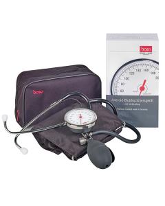 Blutdruckmessgerät  Boso med l mit Stethoskop