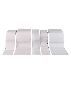 EKG-Faltpapier für Cardico 601