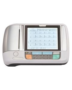 EKG-Gerät Cardico 306 mit LCD Touchscreen-Anzeige