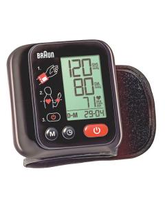 Blutdruckmessgerät Braun Vitalscan 3 mit Handgelenkmanschette