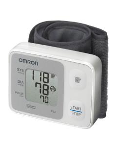 Blutdruckmessgerät Omron RS-2 mit Handgelenkmanschette