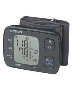 Blutdruckmessgerät Omron RS6 mit Handgelenkmanschette