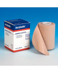 Klebebinde Acrylastic lose im Karton, verschiedene Größen, 12 Stück