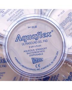 Ultraschallgel Pads Aquaflex, 6 Stück