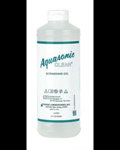 Ultraschallgel Aquasonic, 1 Liter