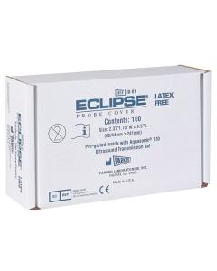 Eclipse Ultraschall-Schutzhüllen 83 mm/43 mm B x 241 mm, 100 Stück