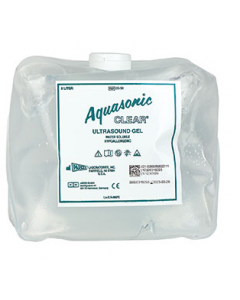 Ultraschallgel Aquasonic im Cubitainer, 5 Liter