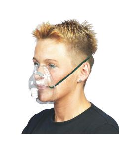 Sauerstoffmaske für Kinder, 1 Stück