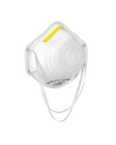 Feinstaubfiltermasken FFP1, 12 Stück