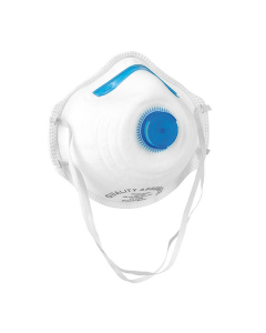 Feinstaubfiltermasken FFP2/V, 12 Stück