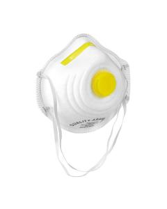Feinstaubfiltermasken FFP1/V, 12 Stück