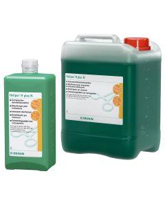 Helipur® H plus N Instrumentendesinfektion, verschiedene Größen