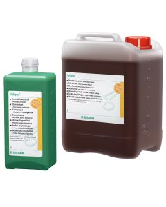 Helipur® Instrumentendesinfektion, verschiedene Größen