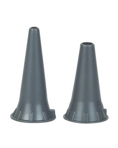 Einmal-Ohrtrichter 4 mm, 250 Stück