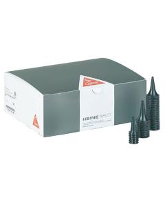 Einweg-Ohrtrichter Heine Unispec für Kinder, 2,5 mm, grau, 1000 Stück