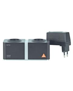 Tisch-Ladegerät Heine NT4 inkl. Adapter für BETA 4 NT Ladegriff