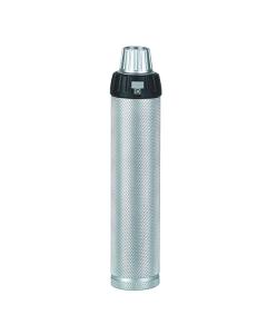Ladegriff Heine Beta4 USB Li-ion mit Li-ion Ladebatterie, BETA 4 USB Bodeneinheit, USB Kabel mit Steckernetzteil und Griffablage