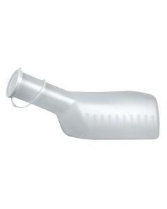 Urinflasche Servocare für Männer eckig, 1 Stück