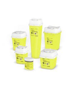 Medibox® Abfallbehälter, 6,8 Liter