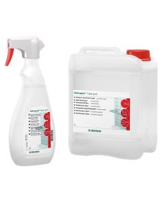 Meliseptol® Foam pure Flächendesinfektionsmittel, verschiedene Größen
