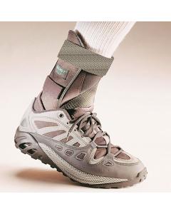 Fußgelenkschiene Aircast Airgo, links, verschiedene Größen