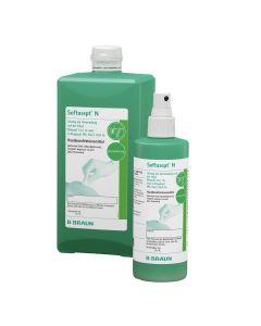 Softasept® N Hautdesinfektionsmittel farblos, verschiedene Größen