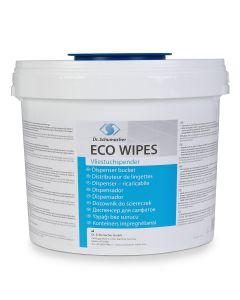 Eco Wipes Spendereimer unbefüllt