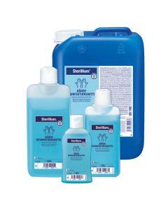 Sterillium® Händedesinfektionsmittel, verschiede Größen