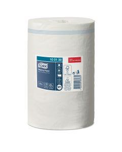 Mehrzweck Wischtücher Tork® Advanced weiß, 11x 120 m